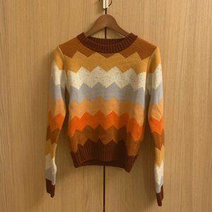 ❤️Cozy Forever 21 Crew Neck Sweater